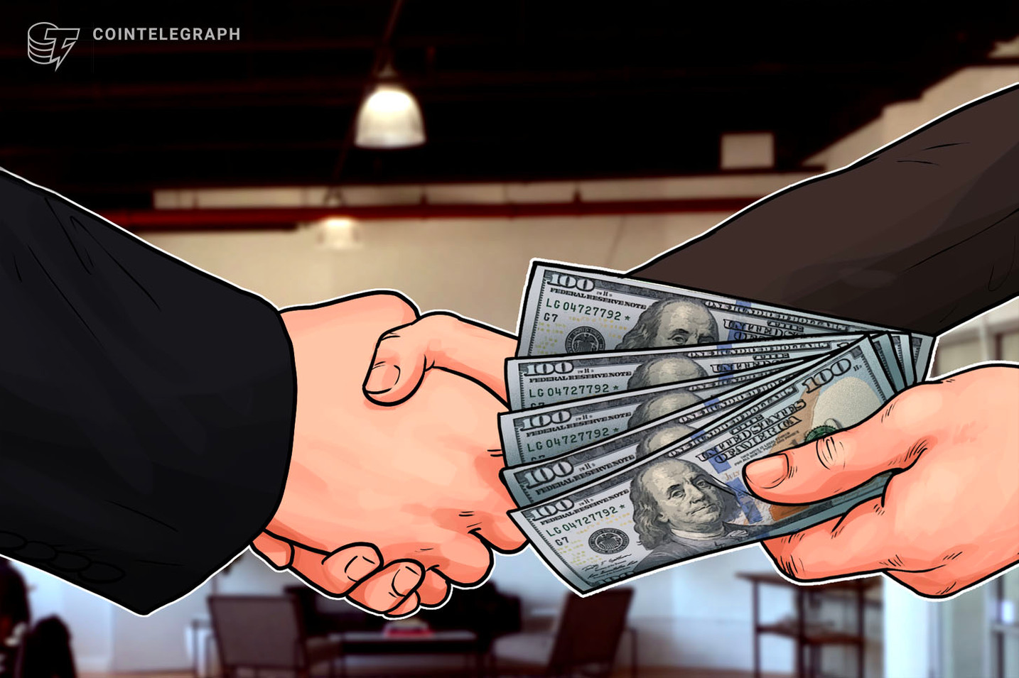 Qiwi Co-Founder Reissues $17M TON Investment as Loan to Telegram