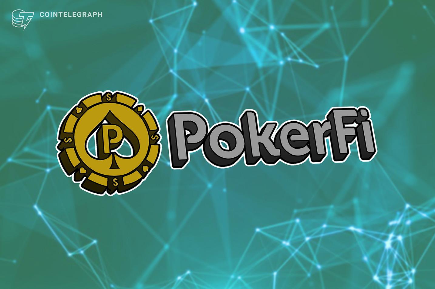 PokerFi presale happening now