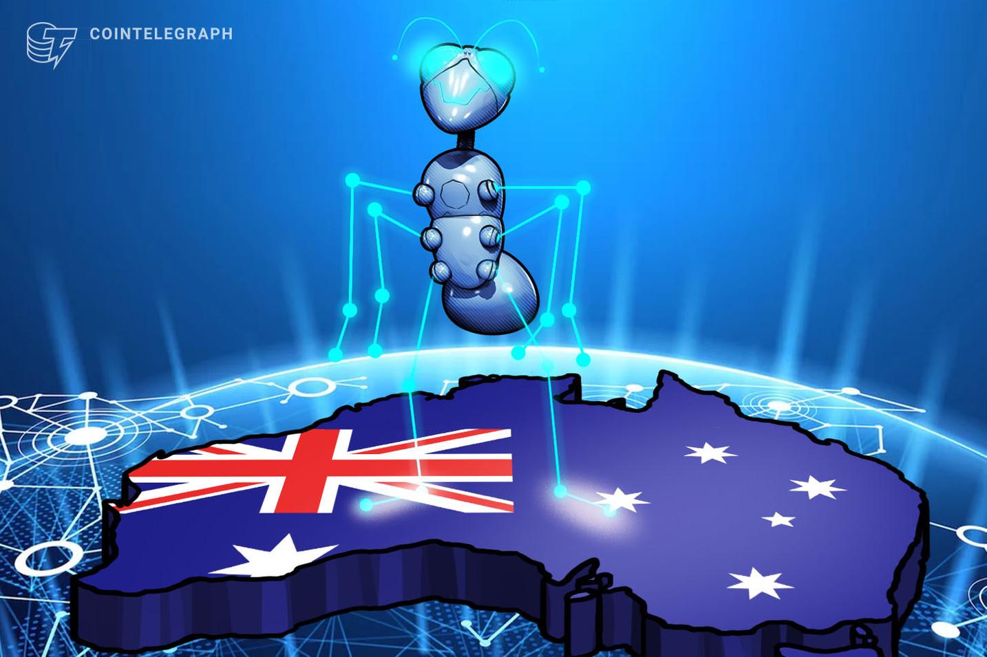 Una plataforma blockchain comercializa garantías bancarias digitales en Australia