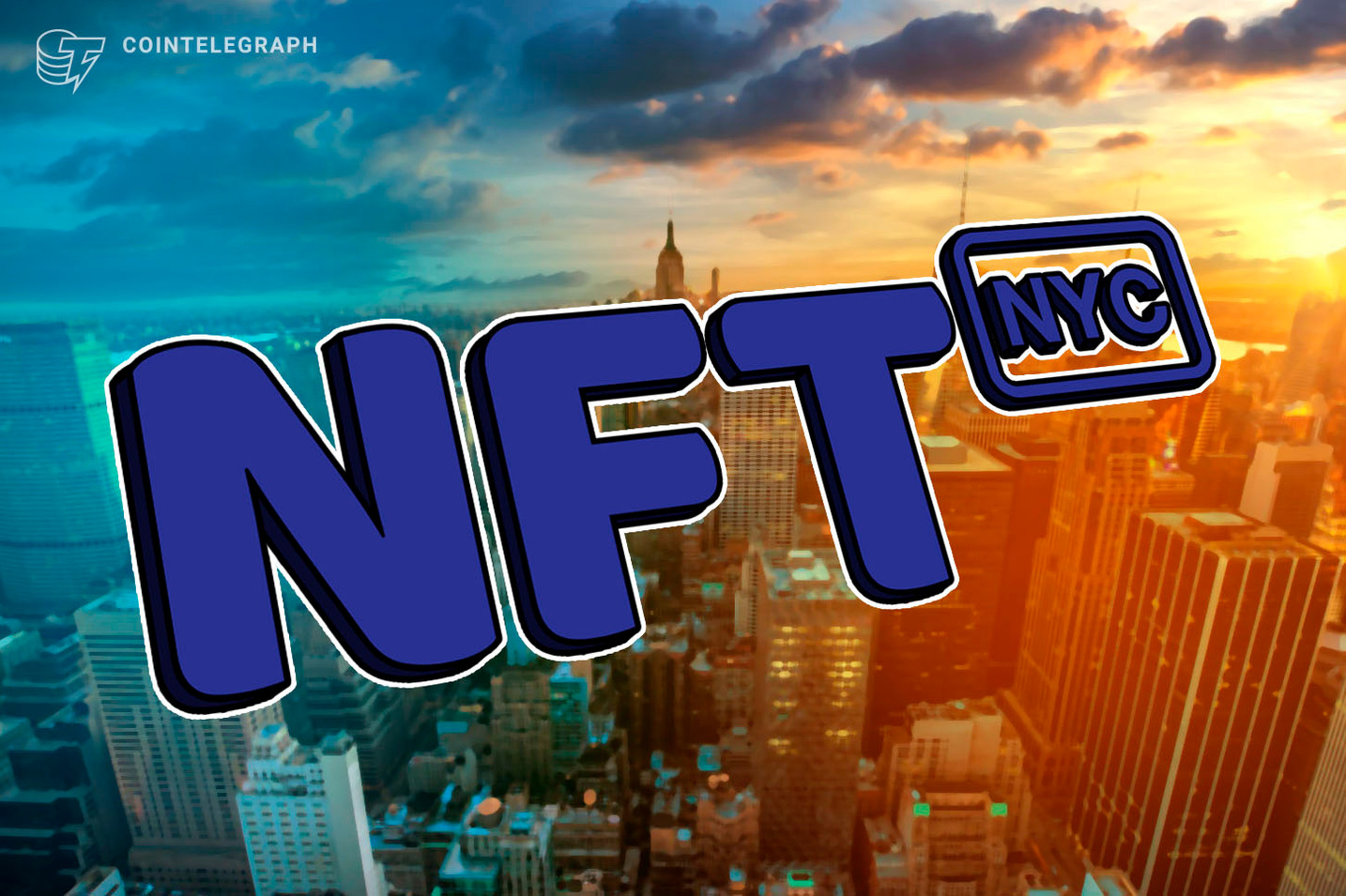 NFT.NYC – The Leading Non-Fungible Token Event