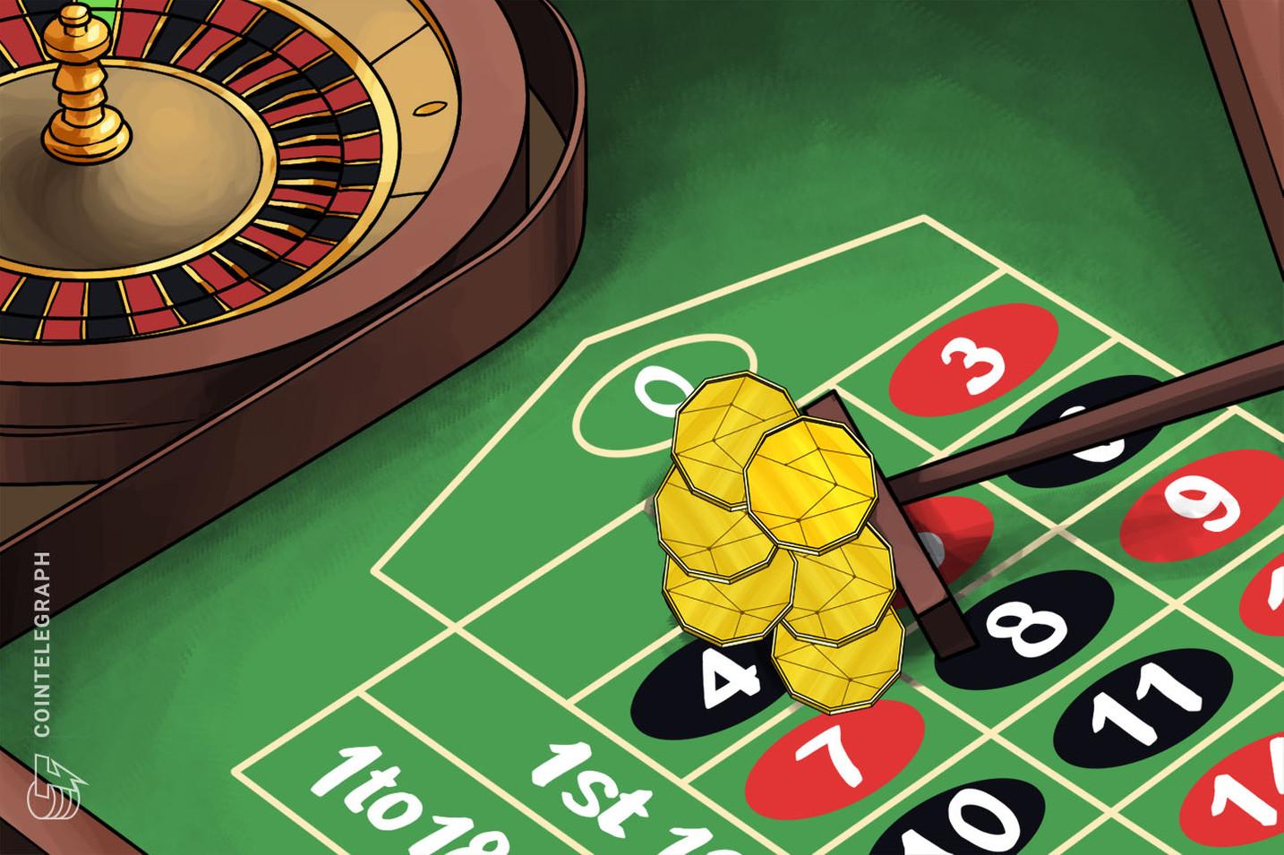 Tron adota restrições em DApps de apostas no mercado japonês para atender à regulação