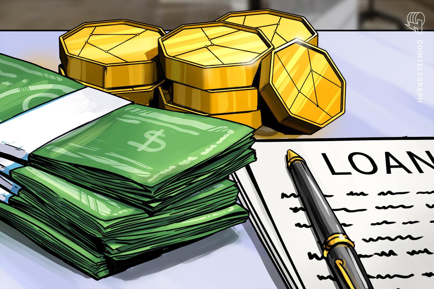 Bitbase lanza servicio de préstamos con criptomonedas en España