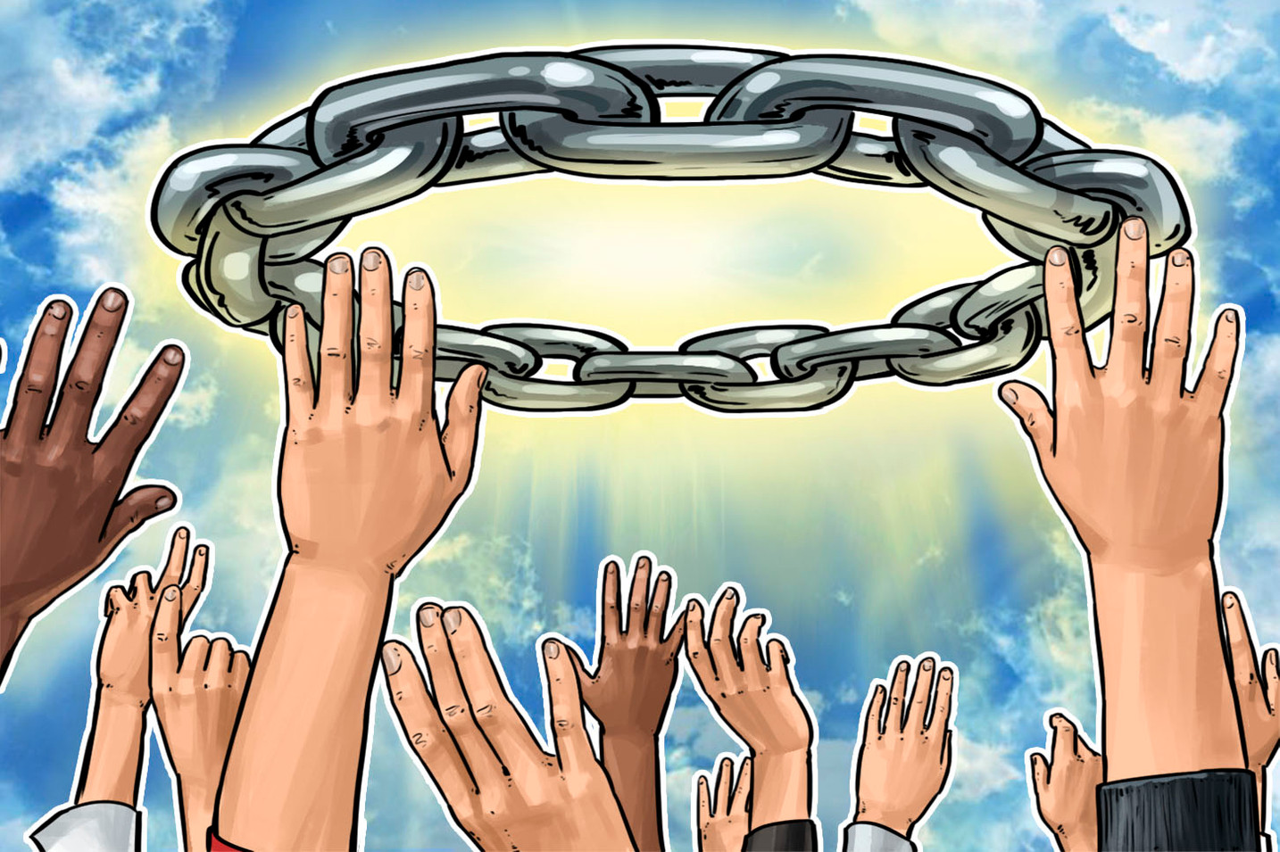 JP Morgan CIO: Blockchain Will Replace Existing Technology