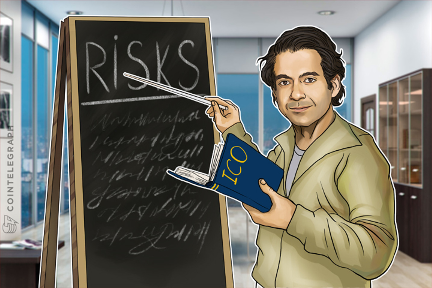 Rule of Thumb For ICO Investor: Explore Risks Involved