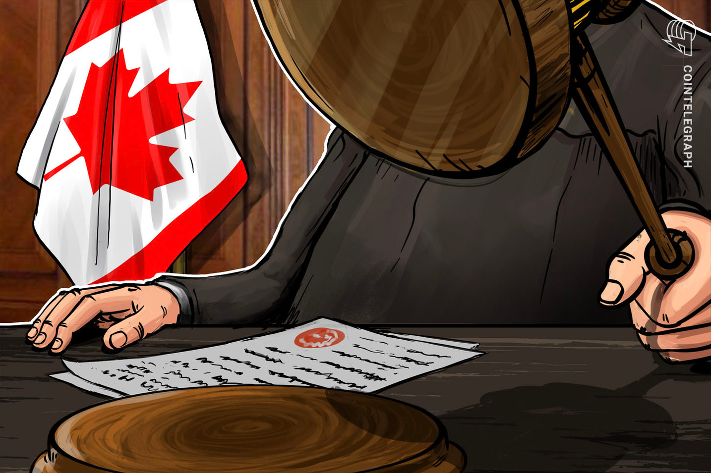 Canadian Judge Approves $1.6M in EY, Legal Firm Fees in QuadrigaCX Case