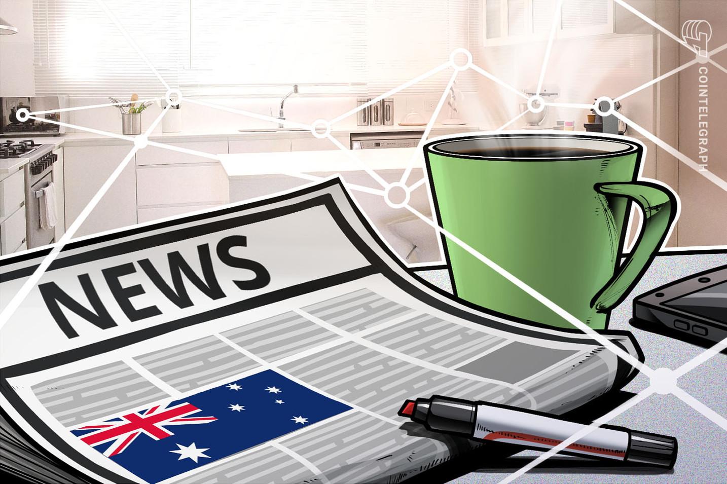 Instituto apoiado pelo governo da Nova Zelândia emite subsídio para carteira de cripto e serviço de negociação