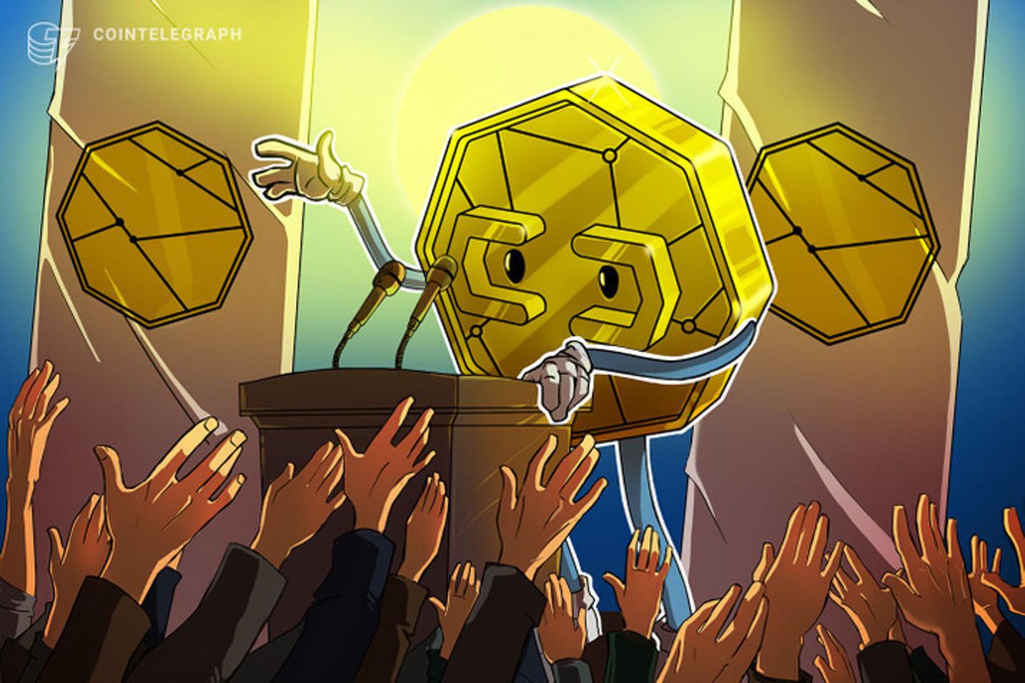 CriptoAwards anuncia resultado com os melhores nomes do mercado de criptomoedas