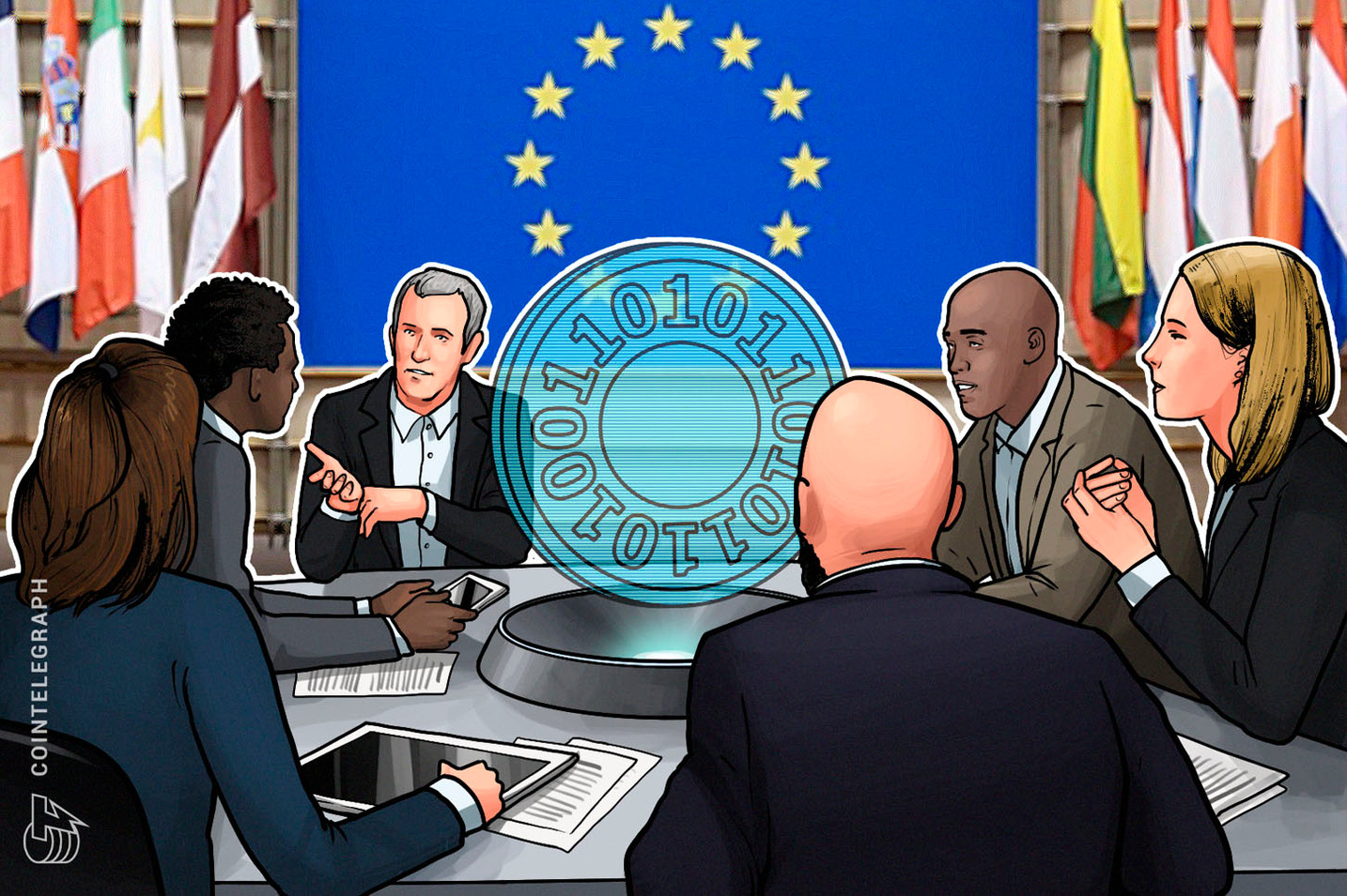 MEPs Vote In Favor Of Tighter AML Regulations For Crypto Trading