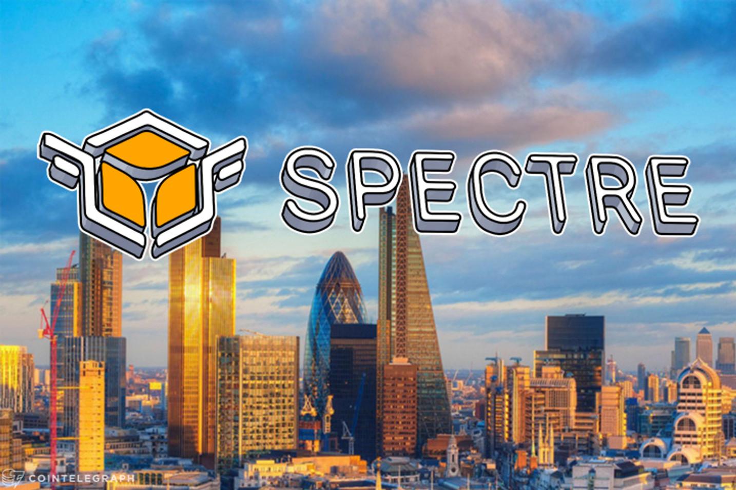 Spectre.ai Anuncia dos tipos de tokens