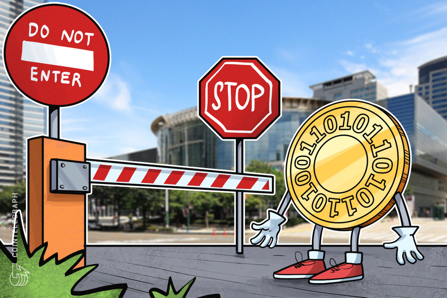 Bithumb Crypto Exchange Bans Accounts From 11 Countries