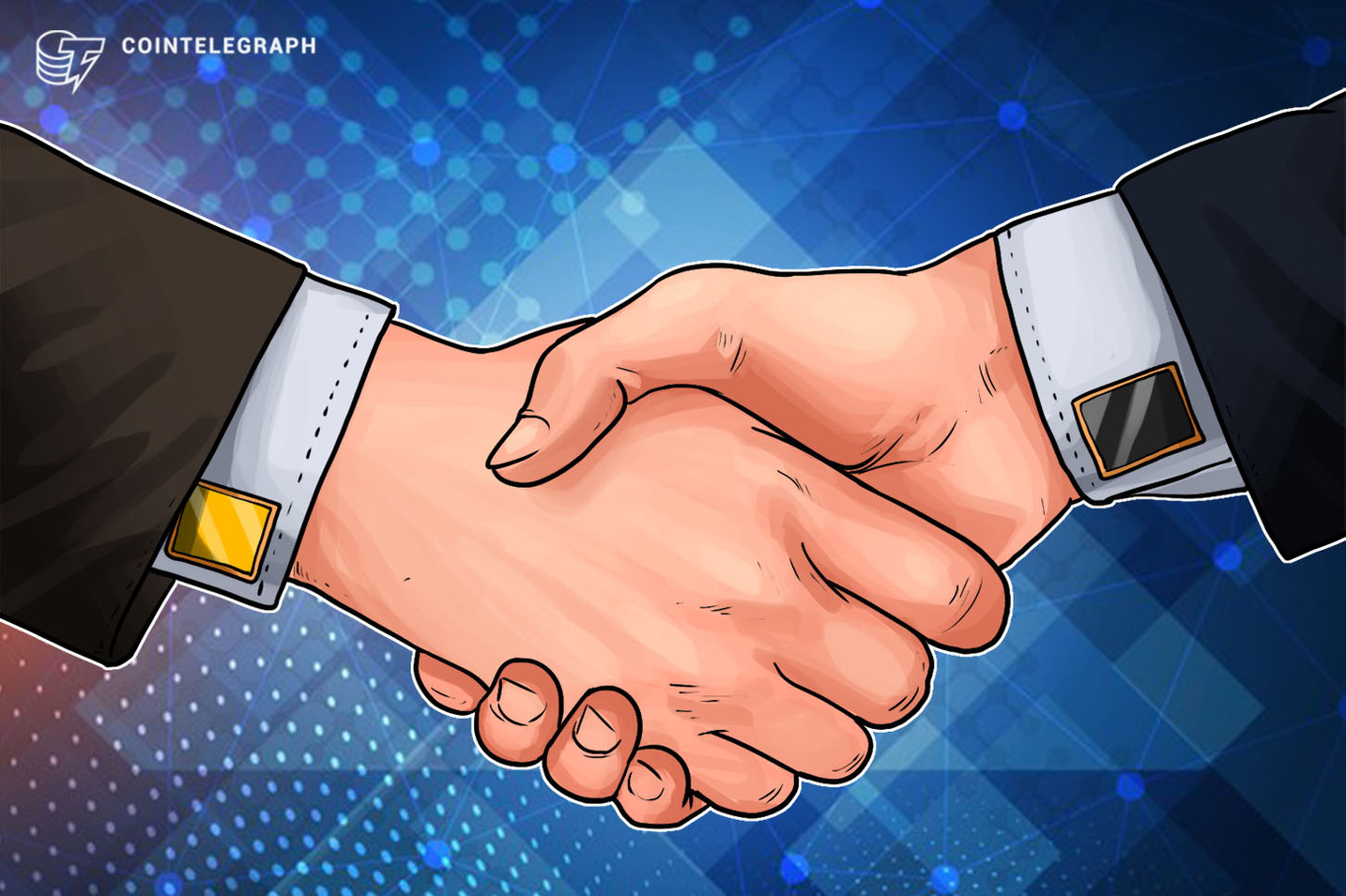 Thomson Reuters schließt sich mit CryptoCompare zusammen