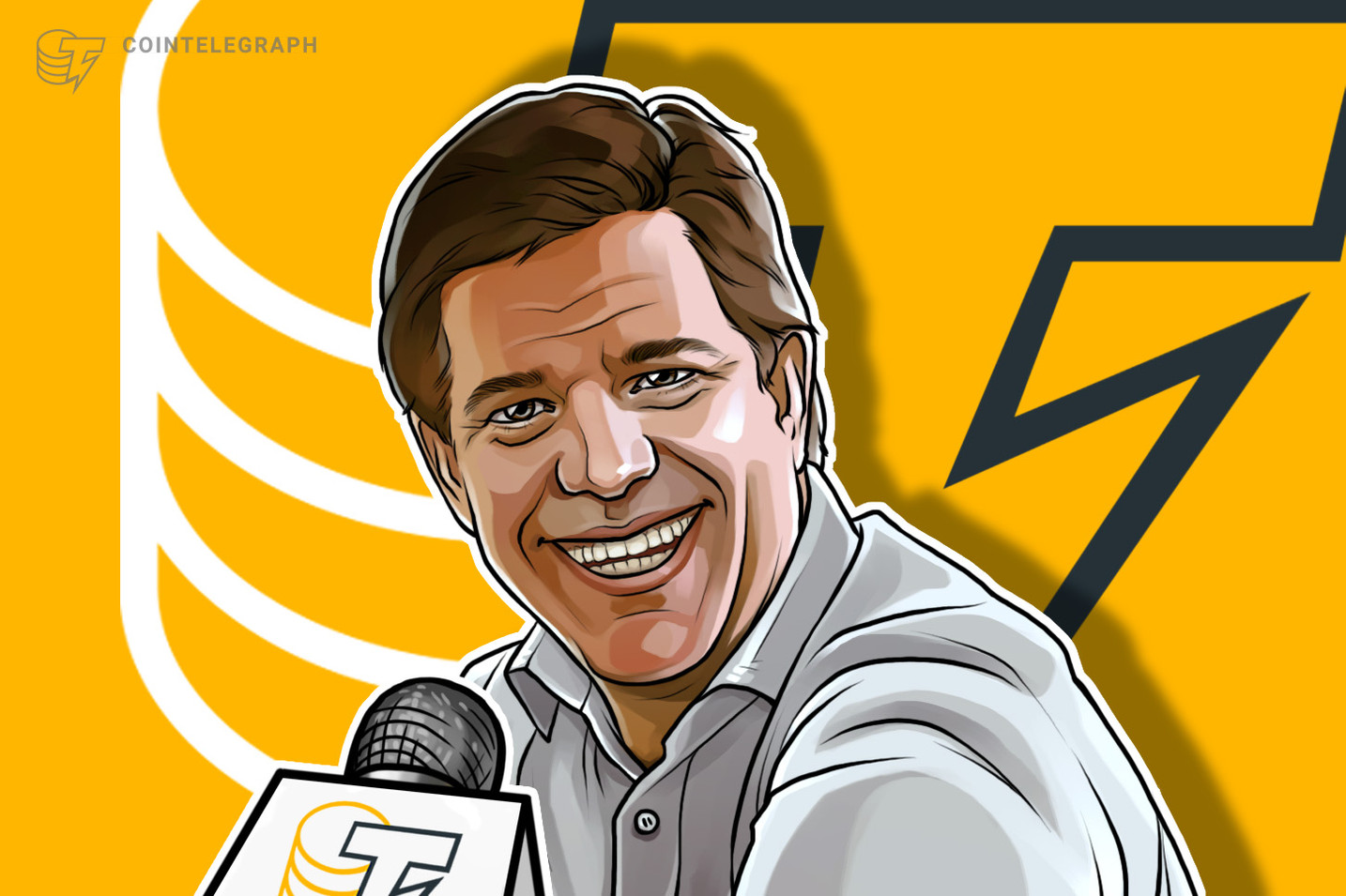 "Co-fundador de Money On Chain: ""Usar Bitcoin de colateral brinda varias ventajas"""