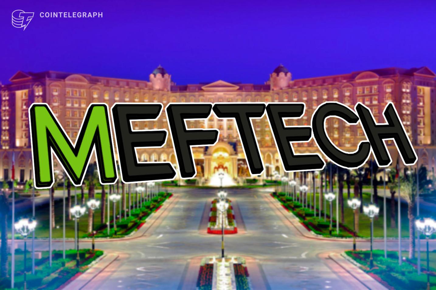 MEFTECH 2020 Support Saudi Arabia's Thriving Fintech Growth
