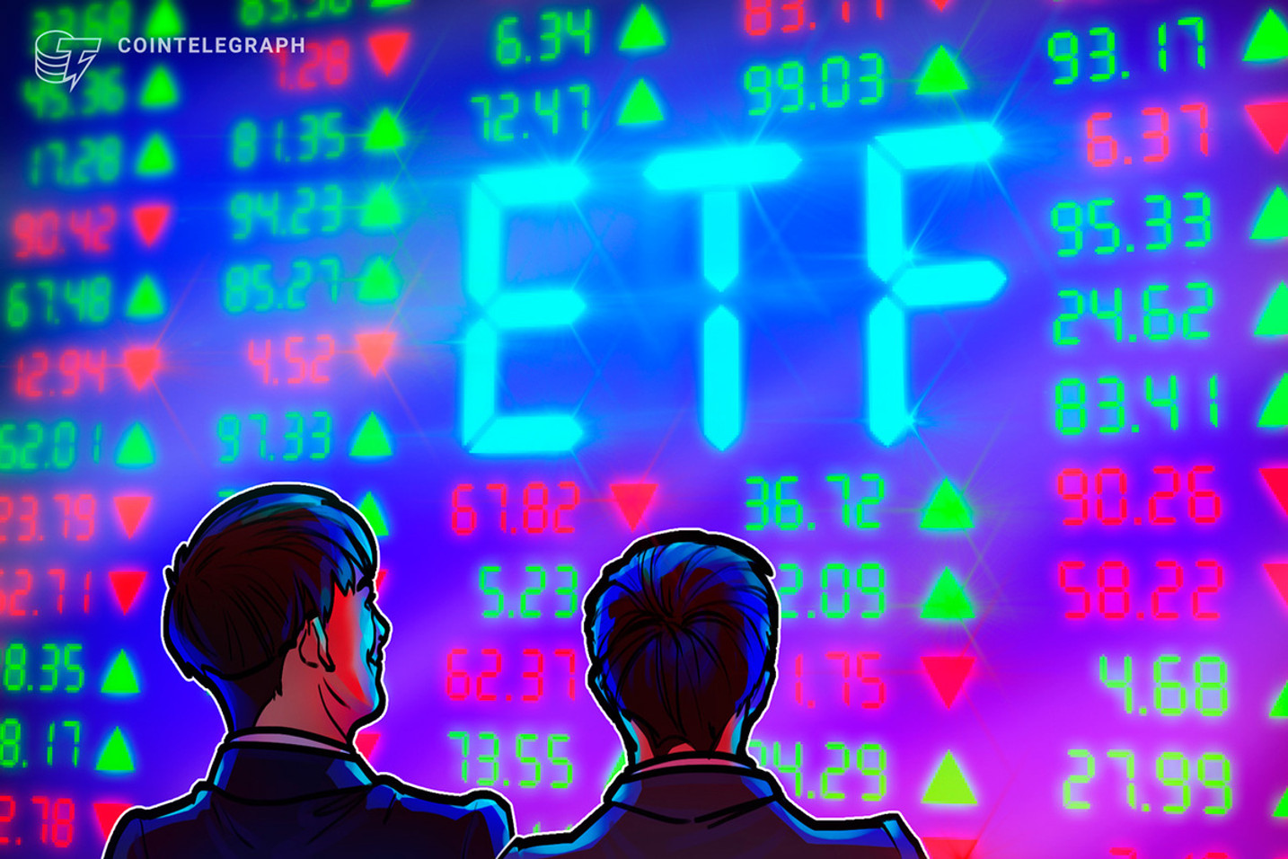 ETF(上場投資信託)とは? メリット・デメリットなどわかりやすく解説