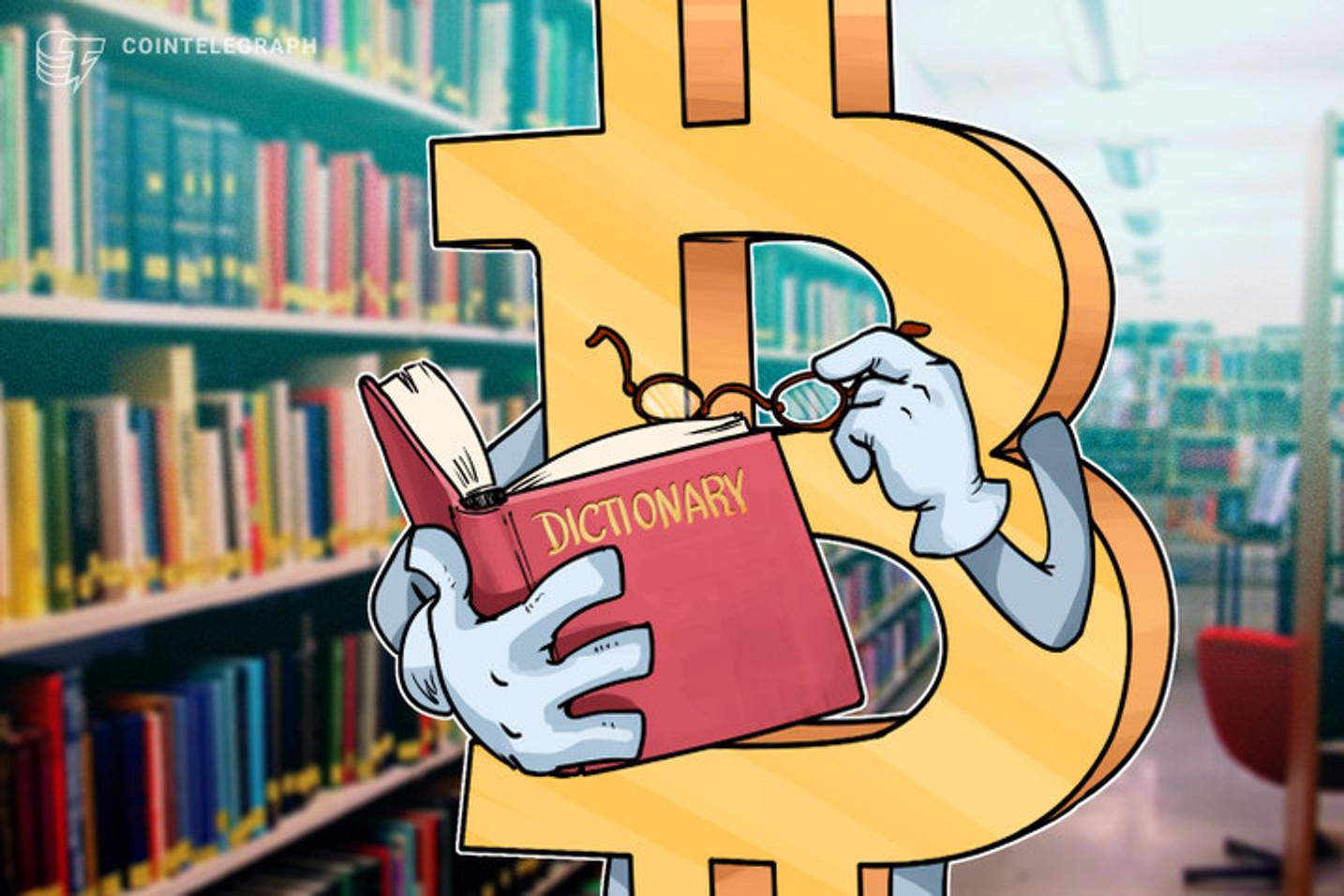 La Real Academia Española twitteó sobre la palabra bitcoin y dijo que lleva tilde
