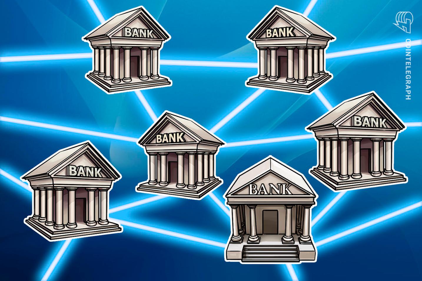 JPMorgan busca adicionar novos recursos a rede baseada em blockchain para bancos globais