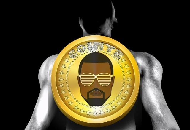 Goodbye, Coinye! Kanye West Cleanses the Alternative Currencies' Environment