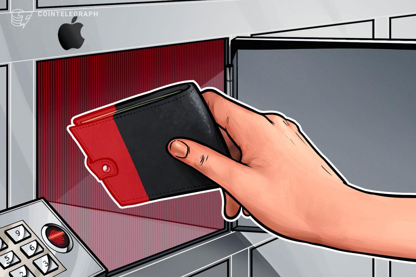 Alterações recentes no iOS podem ter matado as 'burner wallets' do iPhone