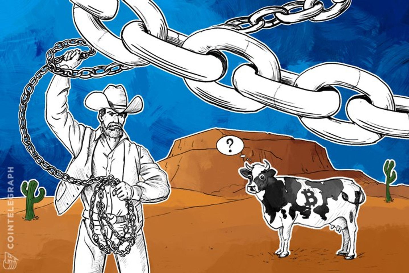 6 Unconventional Uses of the Blockchain
