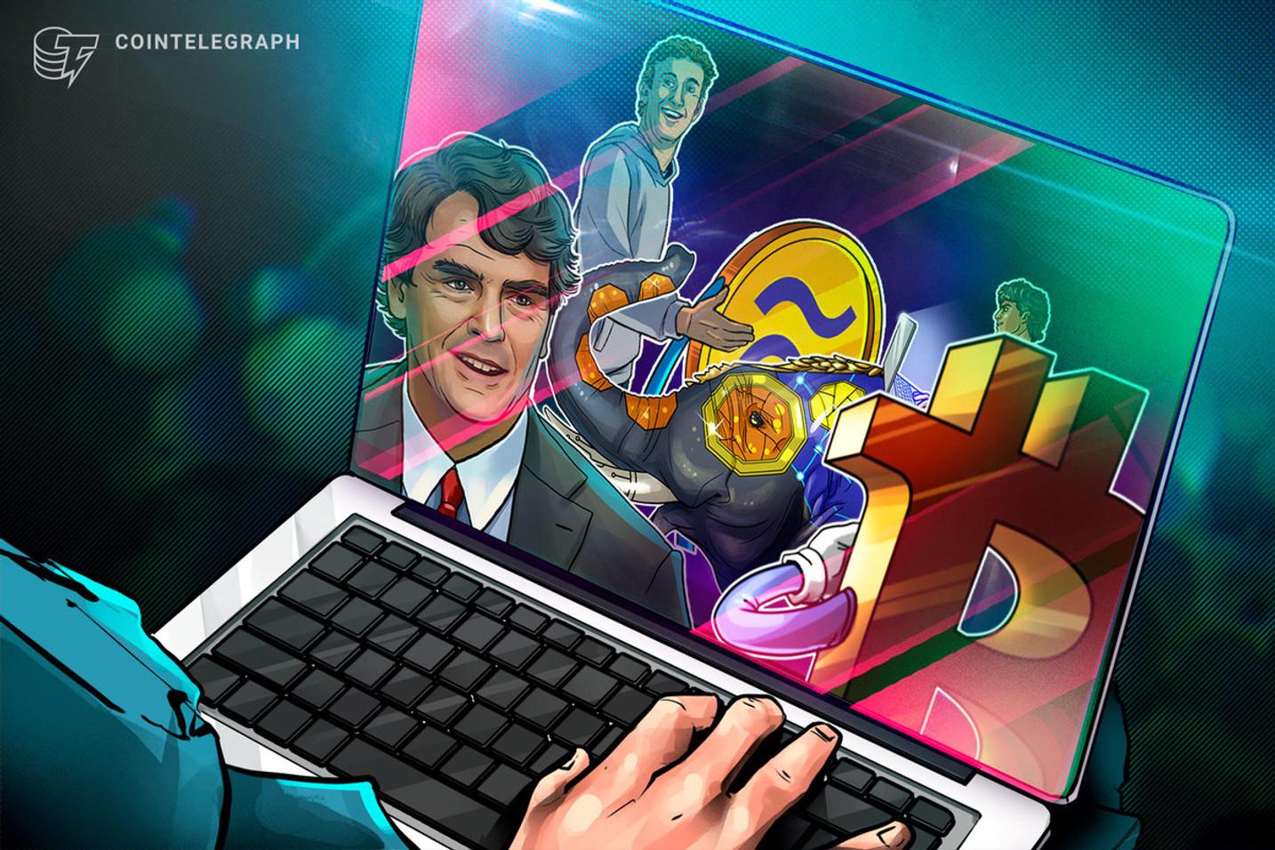 Las malas noticias cripto de la semana: el escándalo de Steem, el fiasco de la votación blockchain y más
