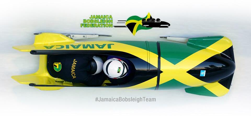 Dogecoins pouring in for Jamaican bobsled team