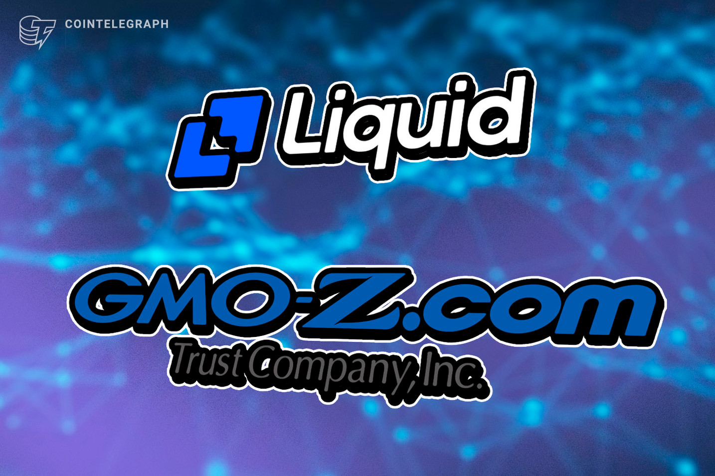 GMO Internet and Liquid partner to create the first synthetic JPY FX instruments