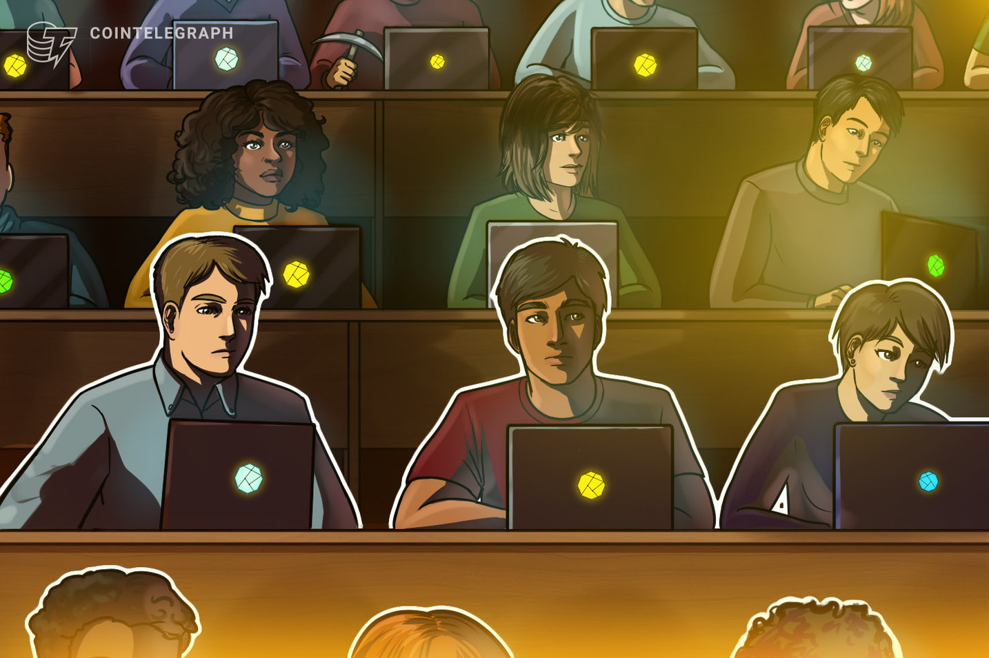 米大手VCの仮想通貨講座、ウェブ上で公開|コインベースCEOやスタンフォード大学教授が講義
