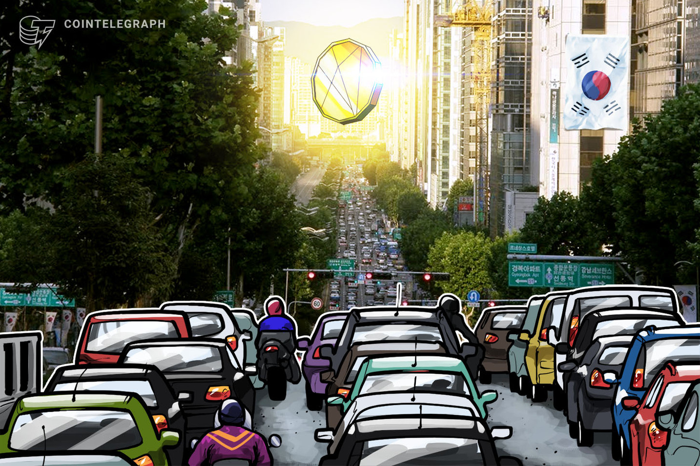 Korea: Opposition Party Boasts Pro-Crypto Policy in Contrast to Gov't