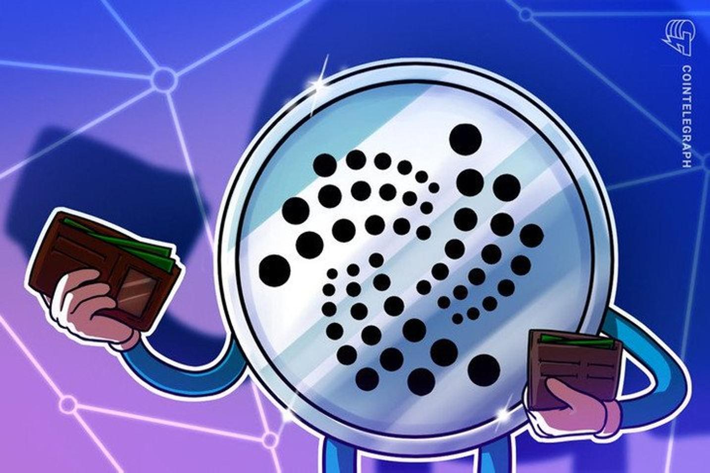 Hack der Trinity Wallet: IOTA zieht Lehren für künftige Softwareentwicklung