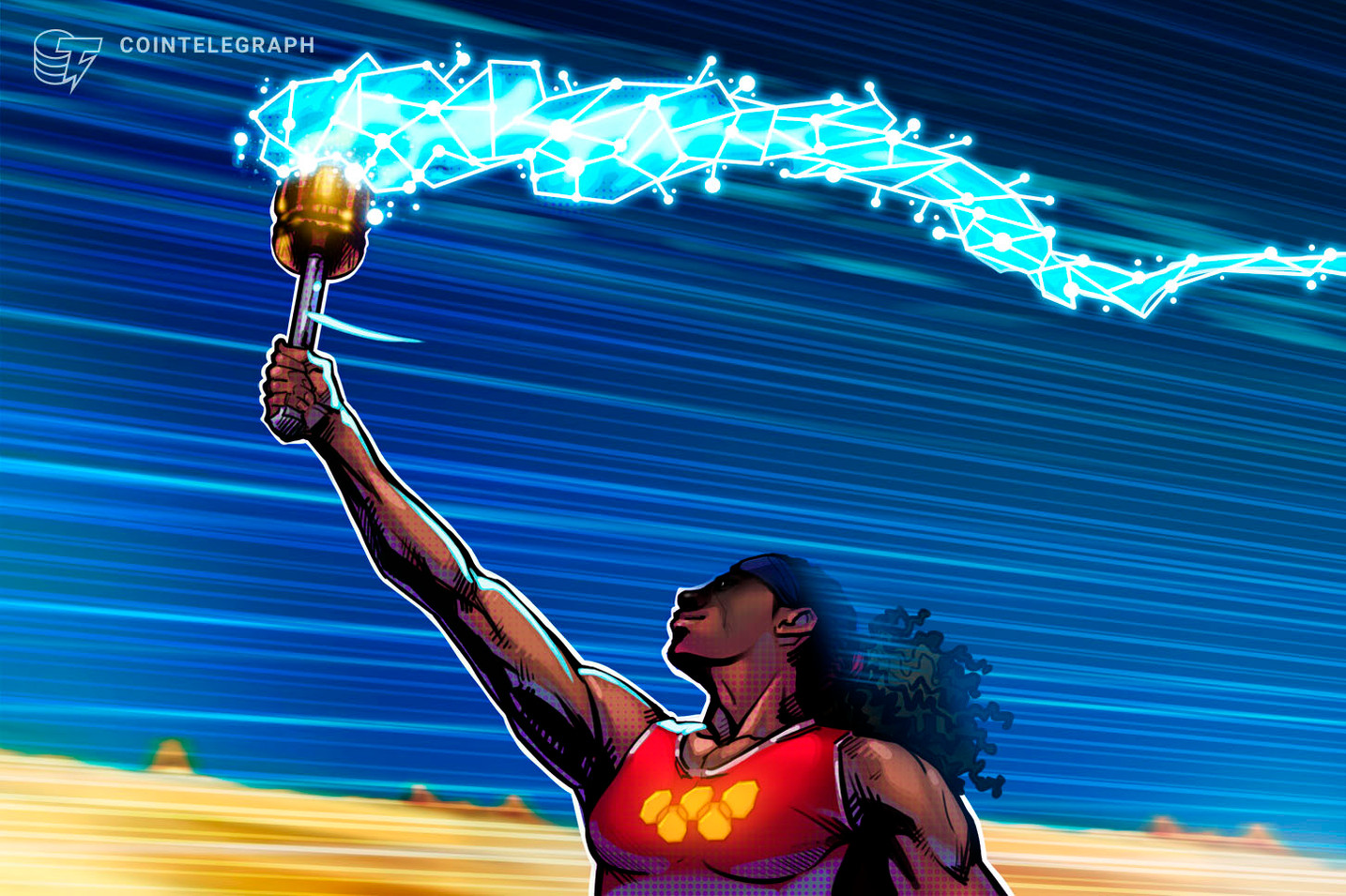 La pluricampionessa olimpica Serena Williams ha investito in Coinbase