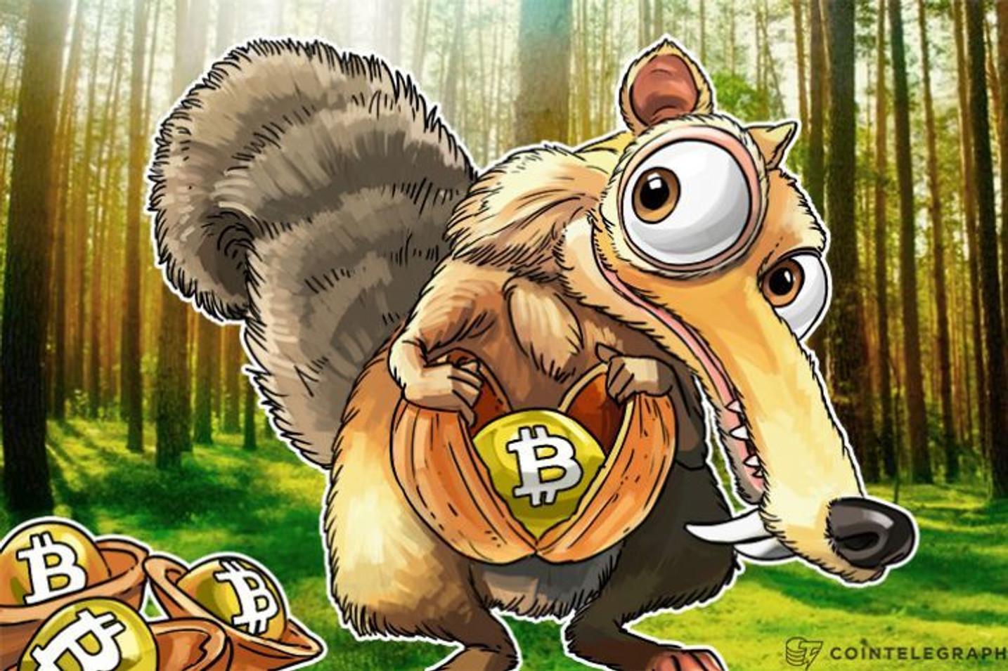 Bitcoin Core 0.14.0: Prednosti za nove nodove!