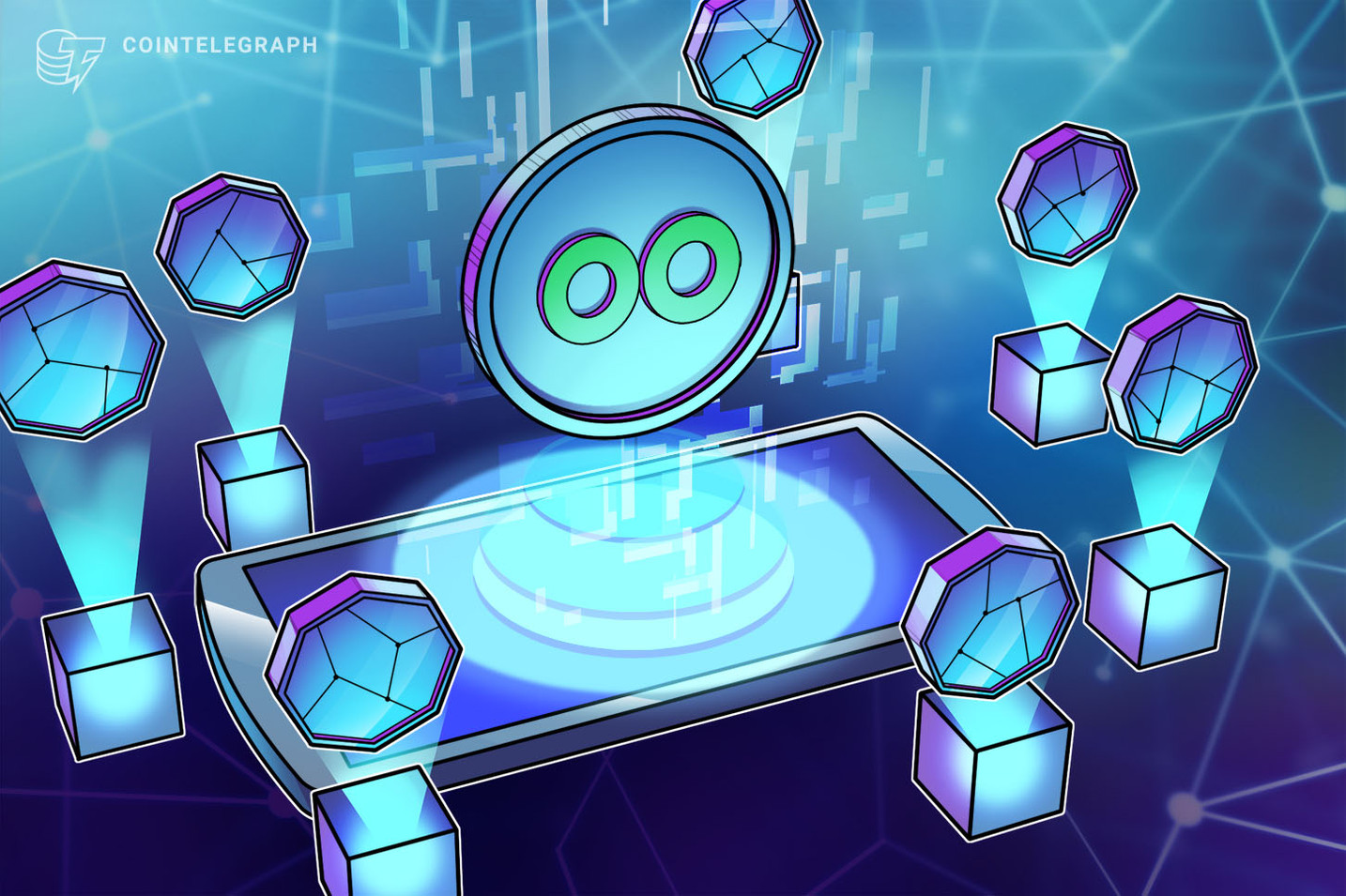 This community-led cross-chain launchpad plans to democratize the process of DeFi funding