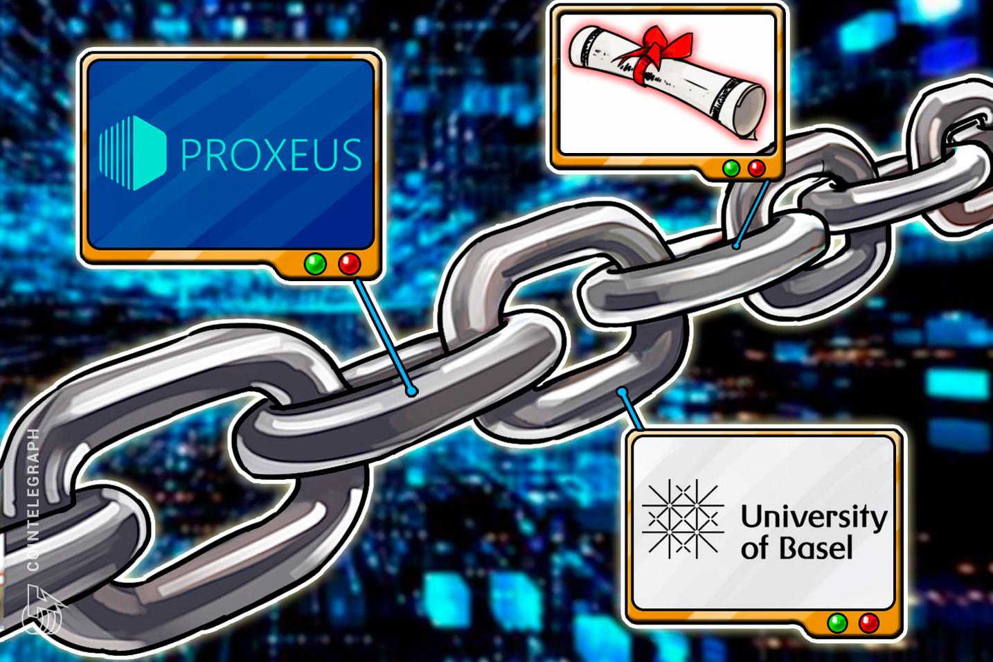 Uni Basel verwaltet Kurs-Zertifikate von Studenten auf Ethereum-Blockchain