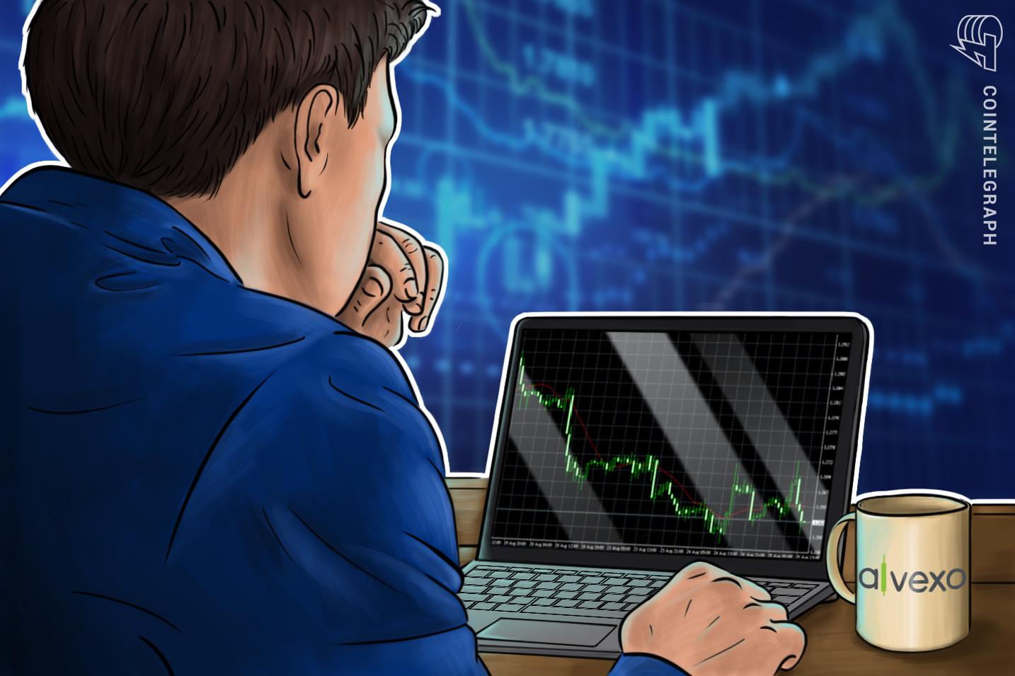 Una piattaforma regolamentata offre strumenti di trading dedicati alle cripto, consulenza personale ed un conto demo gratuito