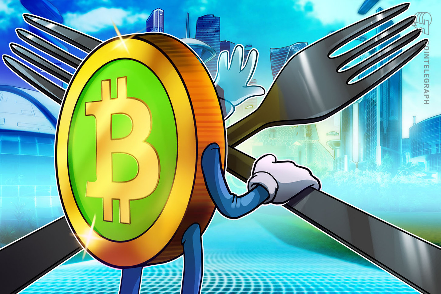 Opposing Bitcoin ABC and Bitcoin SV Factions' Debates Grow Heated as the Bitcoin Cash Hard Fork Draws Closer