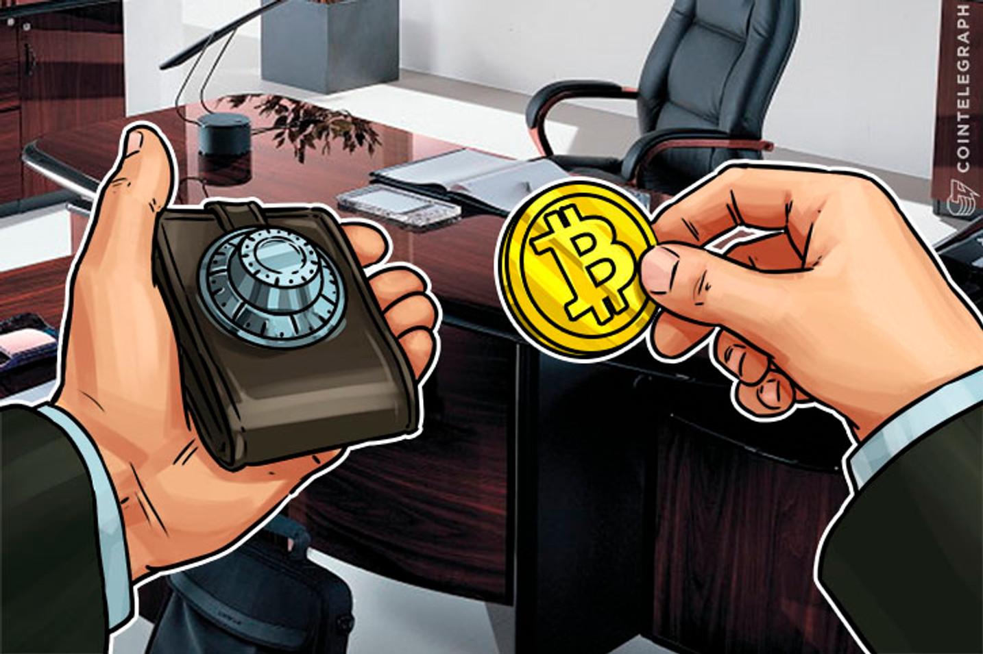 ¿Cómo pueden los usuarios retirar y almacenar Bitcoin Cash en forma segura?