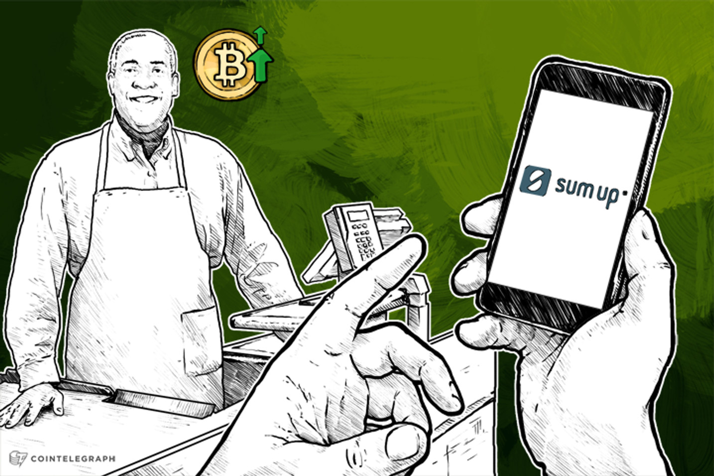 BitPay Enables One Tap Mobile Payments with New Bitcoin Checkout App