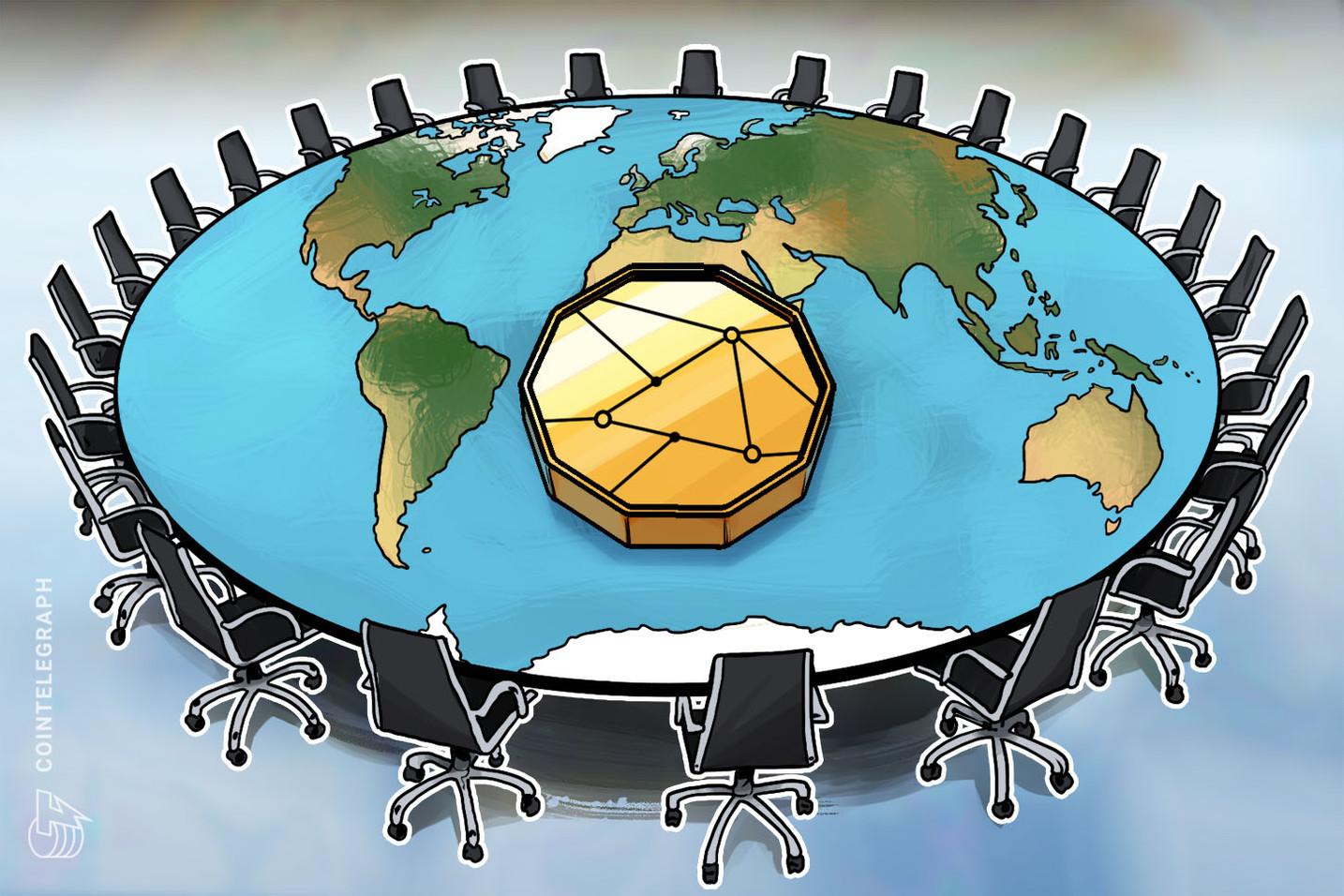 Oficial surcoreano propone una mayor cooperación para la regulación mundial de la criptomoneda
