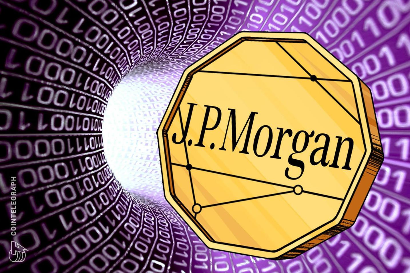 JPモルガンのダイモンCEO 独自仮想通貨JPMコインは「いつか消費者も使う可能性」