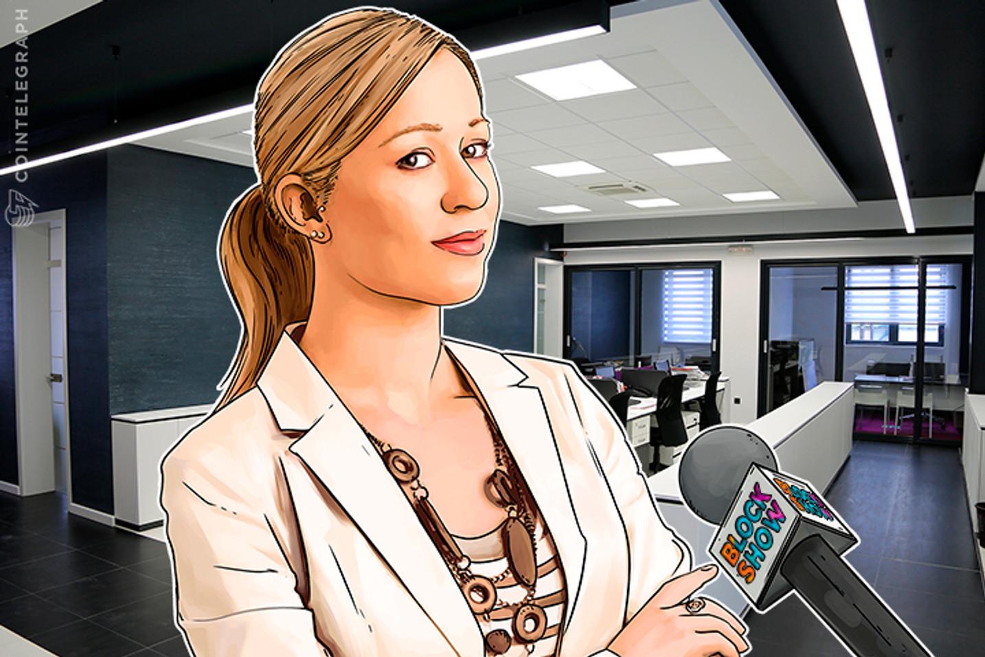 Pon tu cerebro en Blockchain: una entrevista con Crystal Rose