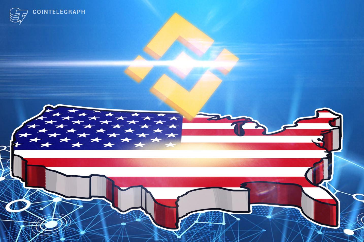 Binance.US ahora proporciona liquidez institucional a la firma de corretaje de criptomonedas Tagomi