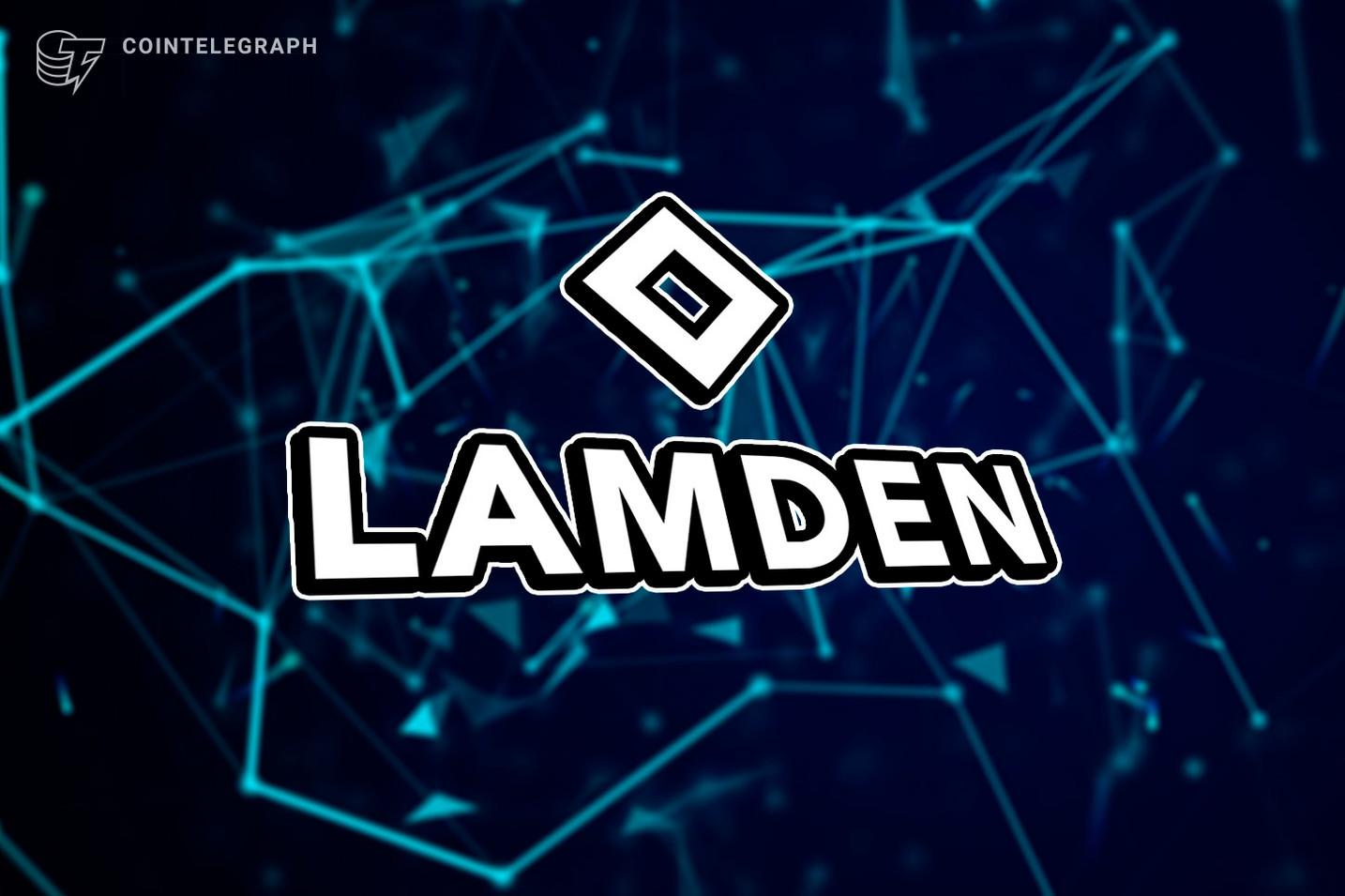 Lamden lancia il suo mainnet, semplice da utilizzare e con prestazioni elevate