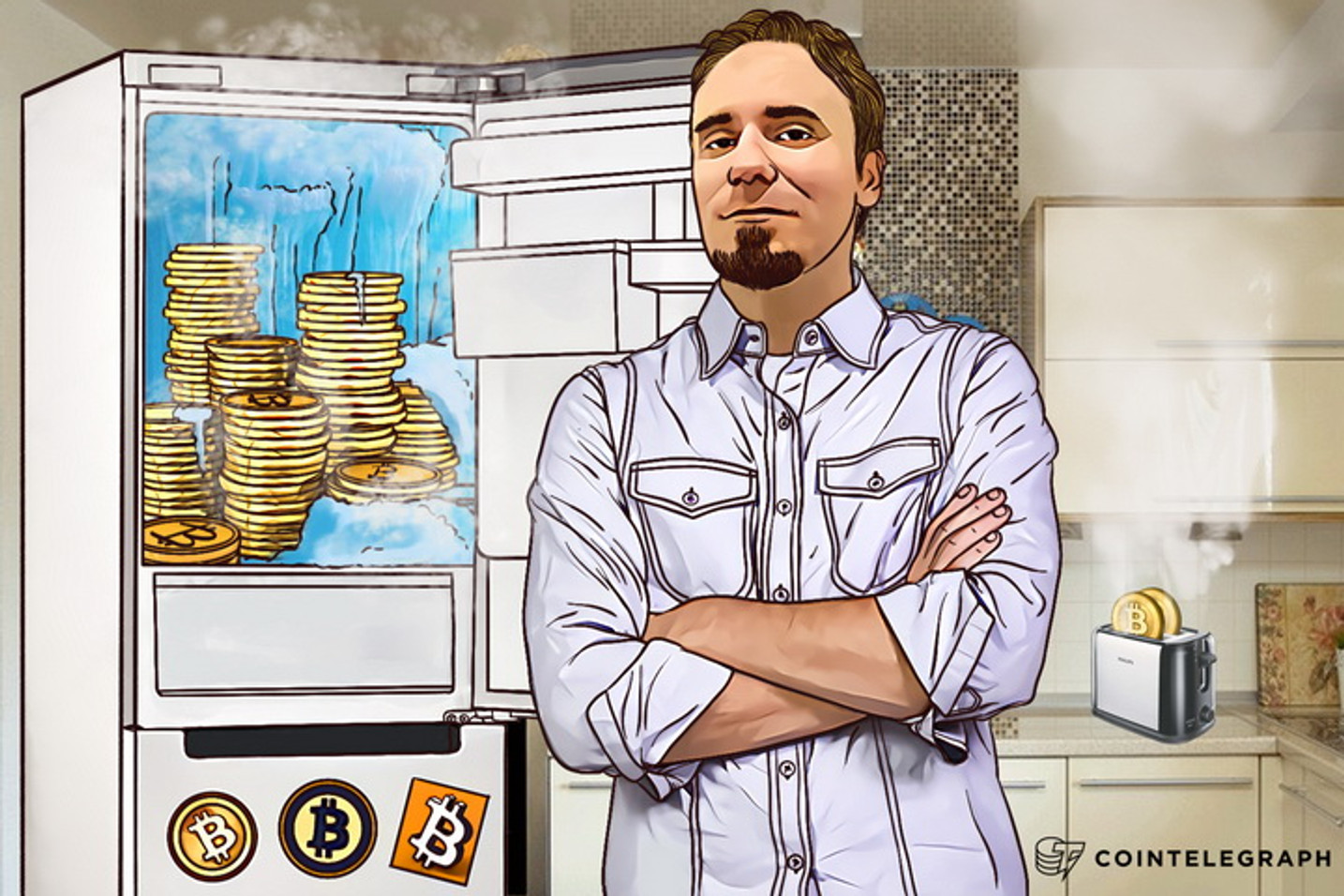 All Bitcoin Exchanges Lax on Security, Should Get Rid of Hot Wallets