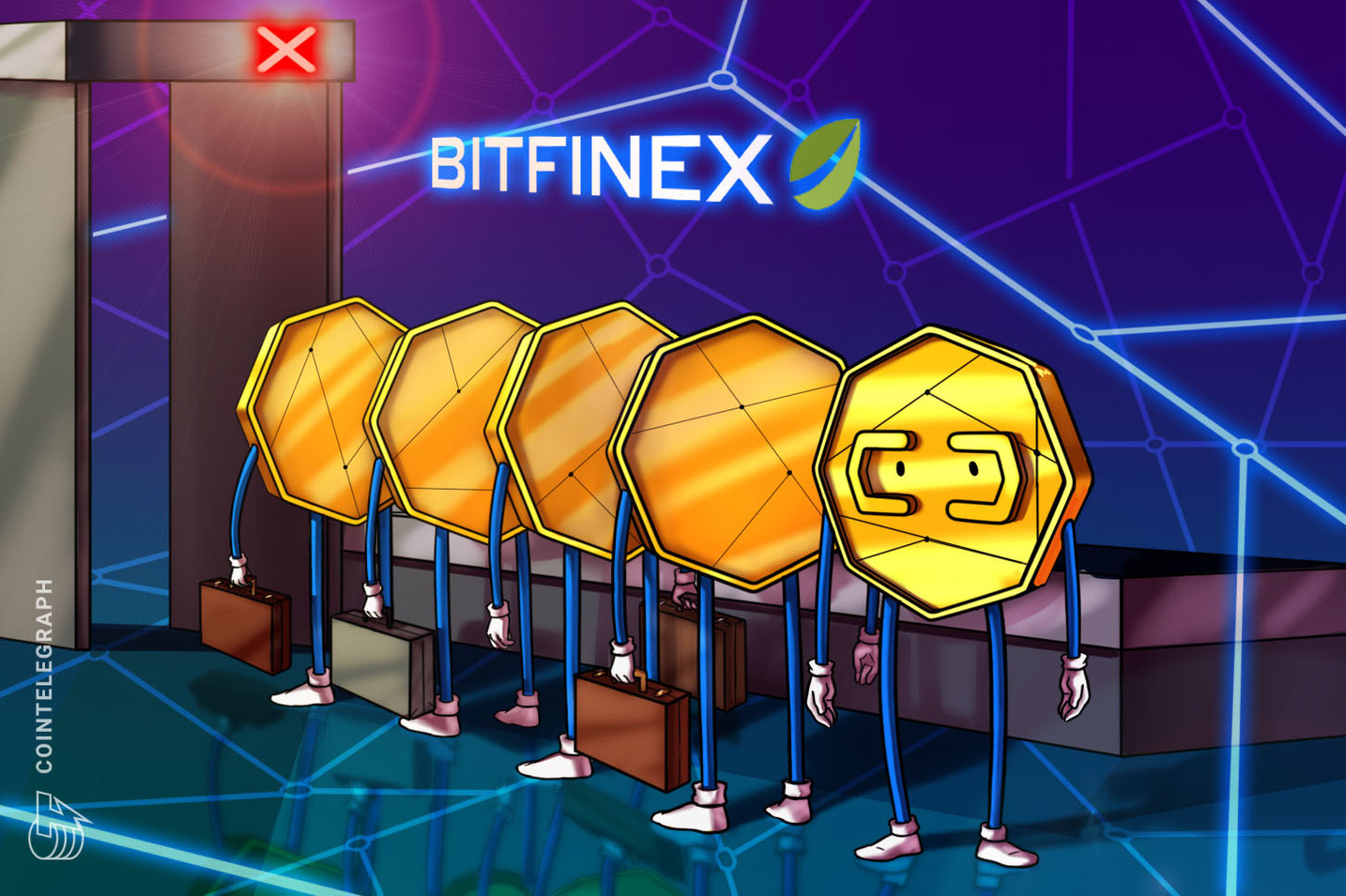Bitfinex to Delist Nearly 50 Cryptocurrency Trading Pairs on March 6