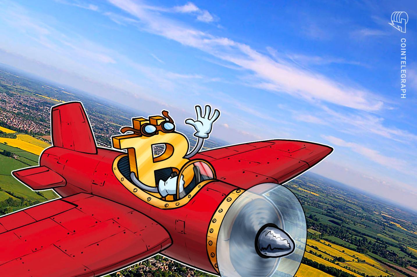 Las principales criptomonedas ven pérdidas moderadas, Bitcoin por debajo de $3800