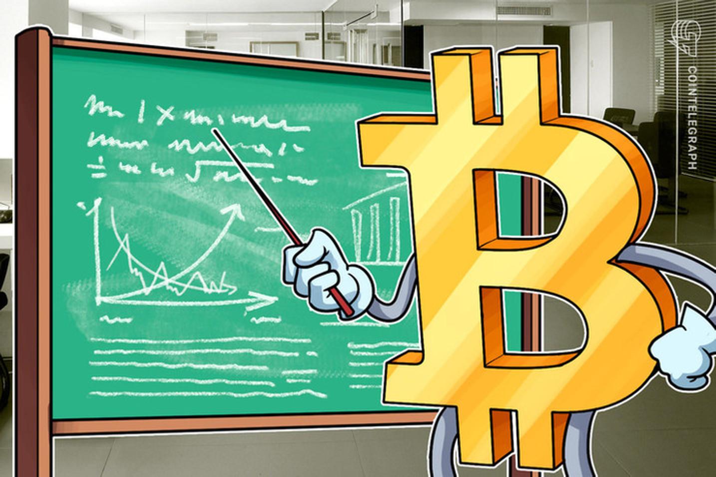 DescentralizAR 2020: Conocé la agenda del evento sobre Criptoeconomía y Finanzas