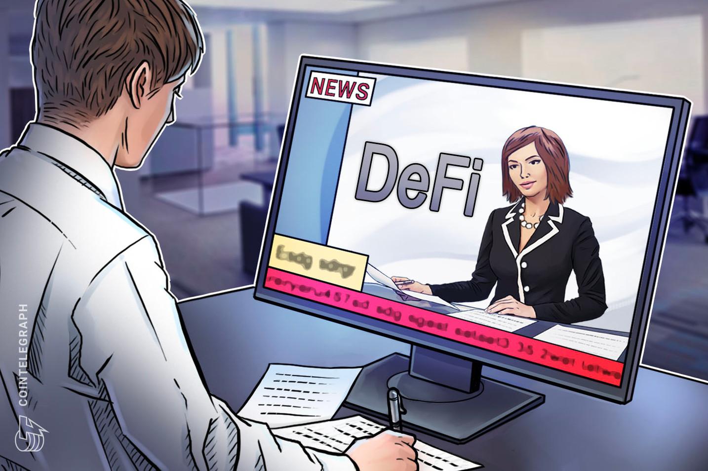 DeFi sektöründe yükselenler düşenler - FIS - DHT  | 12 Kasım