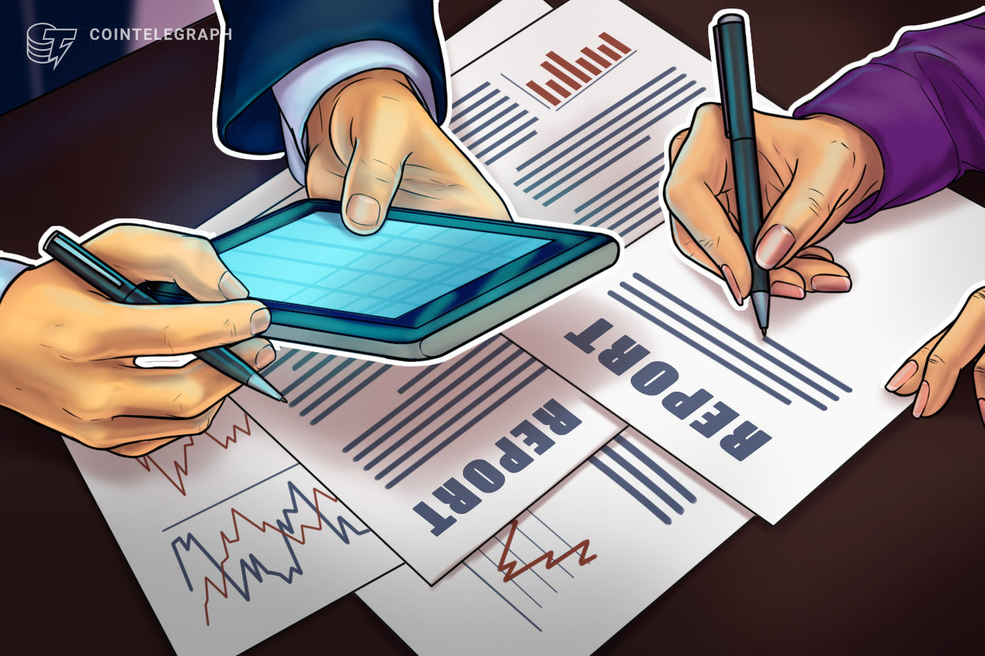Huobi's Mining Arm Records 547% Surge in Operating Revenue in 2019