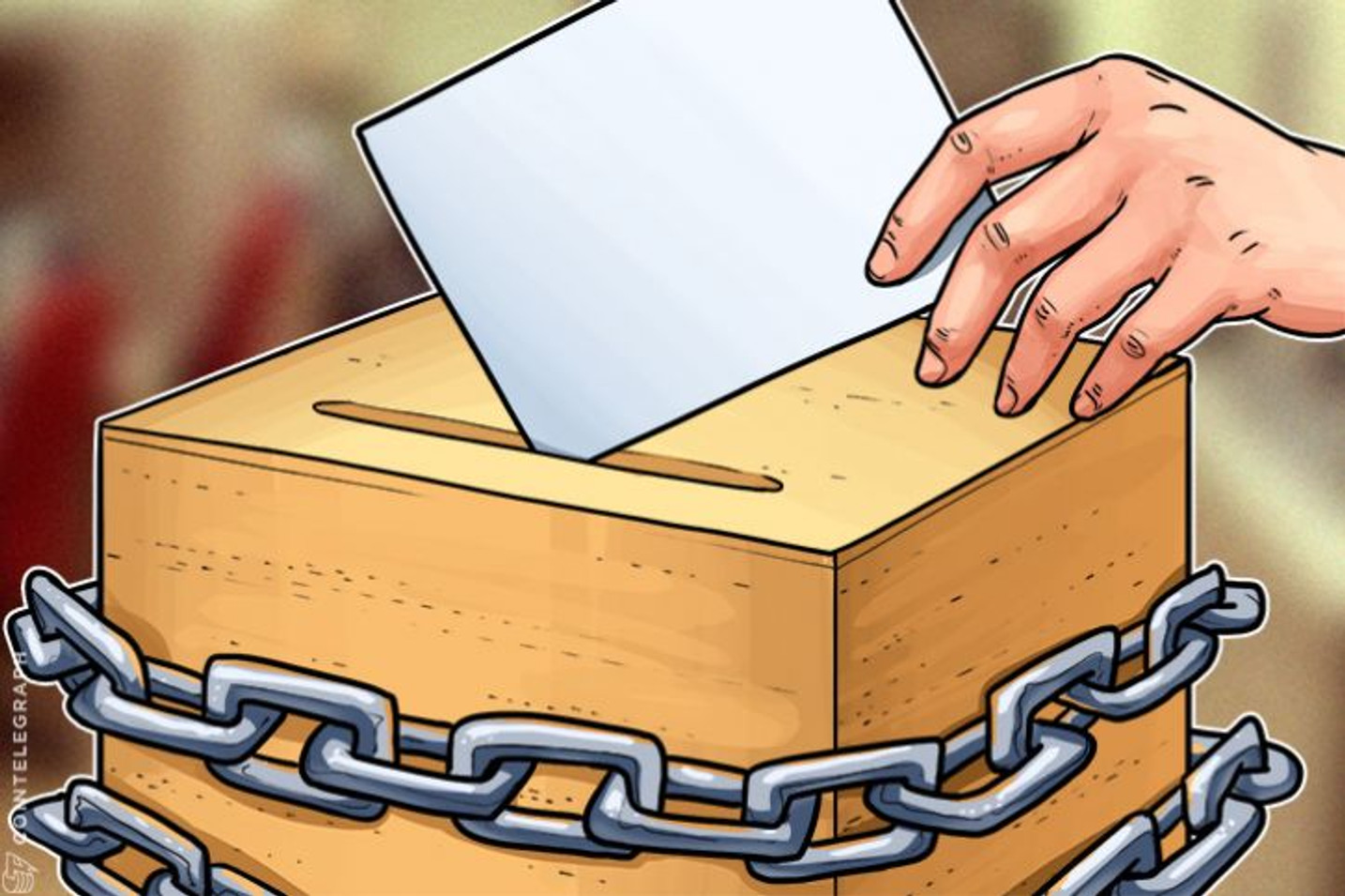 Russian Government Advances Plan to Test Blockchain Technology-Based Local Voting Systems