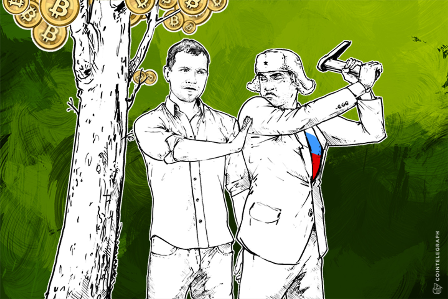 Russia's Blocked Bitcoin Website, Btcsec: 'We Have No Plans to Close'
